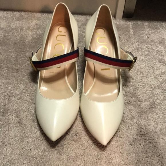 9909d935f28 Gucci Shoes - Gucci Heel Women